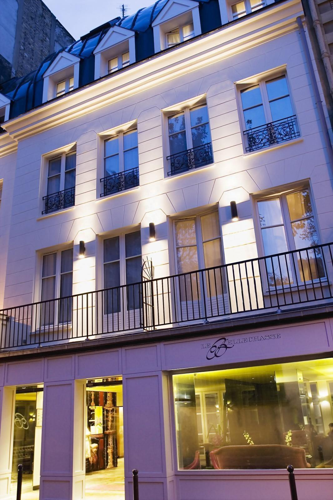 Hotel Le Bellechasse Saint-Germain