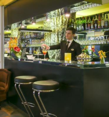 Hotel Le Bellechasse Saint-Germain
