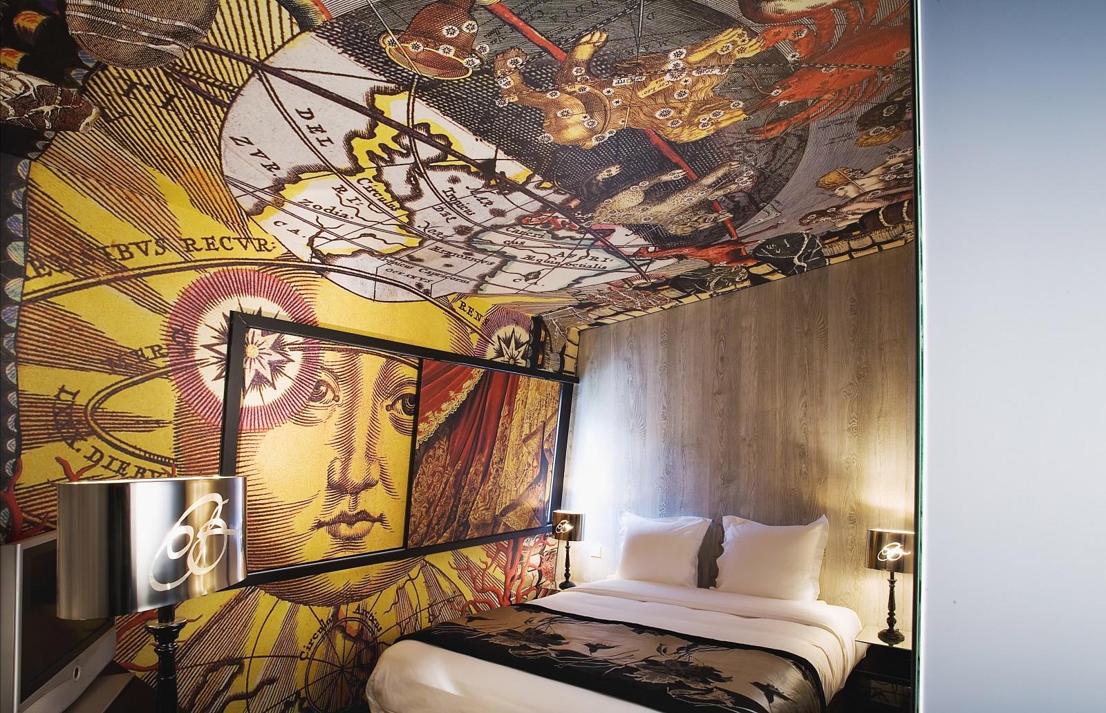 Hotel Le Bellechasse Paris