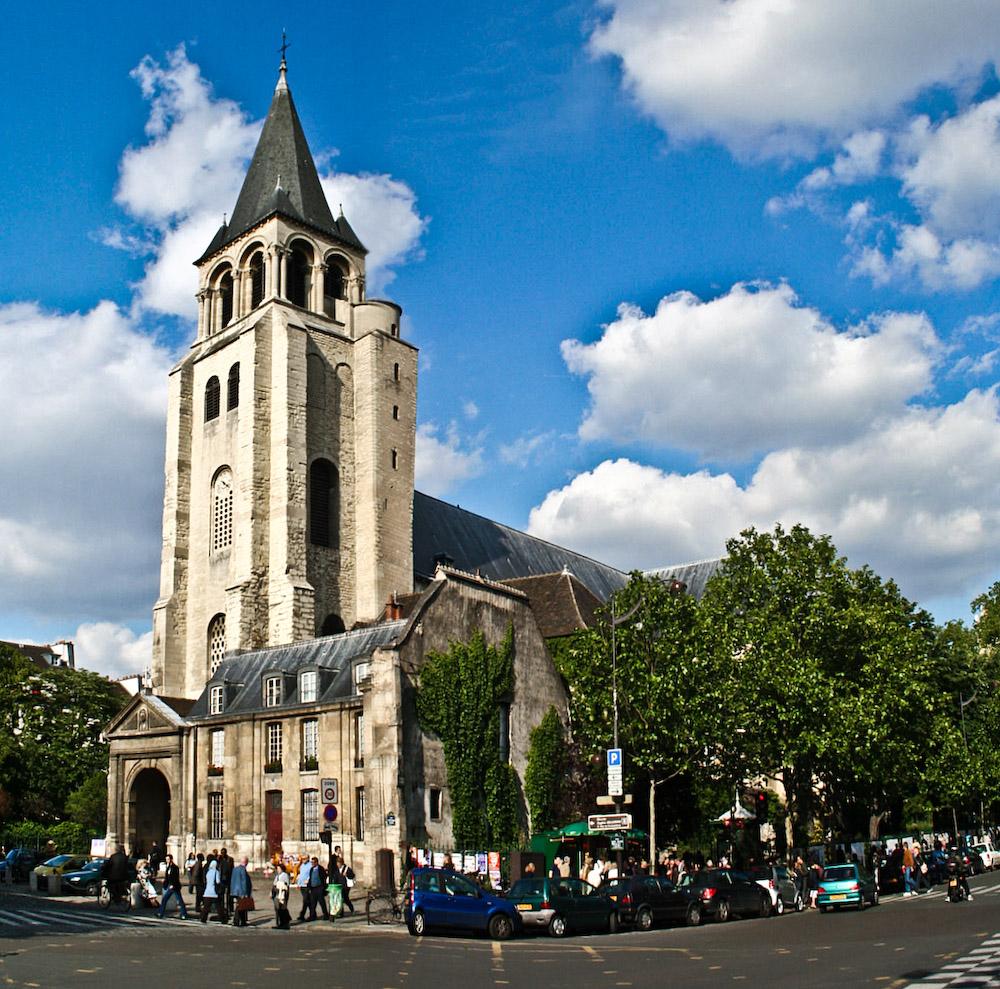 Hotel Le Bellechasse Paris **** | Hotel Saint Germain Paris